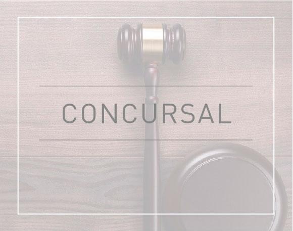 concursal