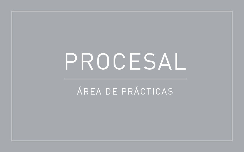 procesal